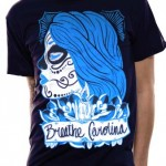 Breath Carolina T Shirt