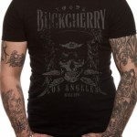 Buckcherry T Shirts